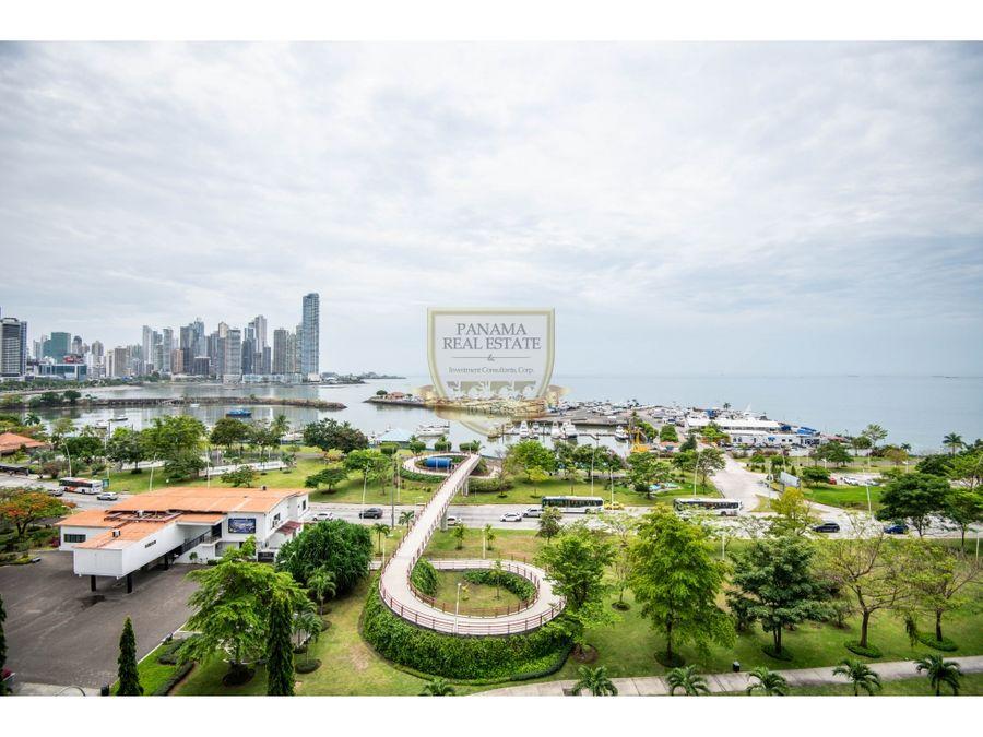 avenida balboa alquiler yacht club preic ericka
