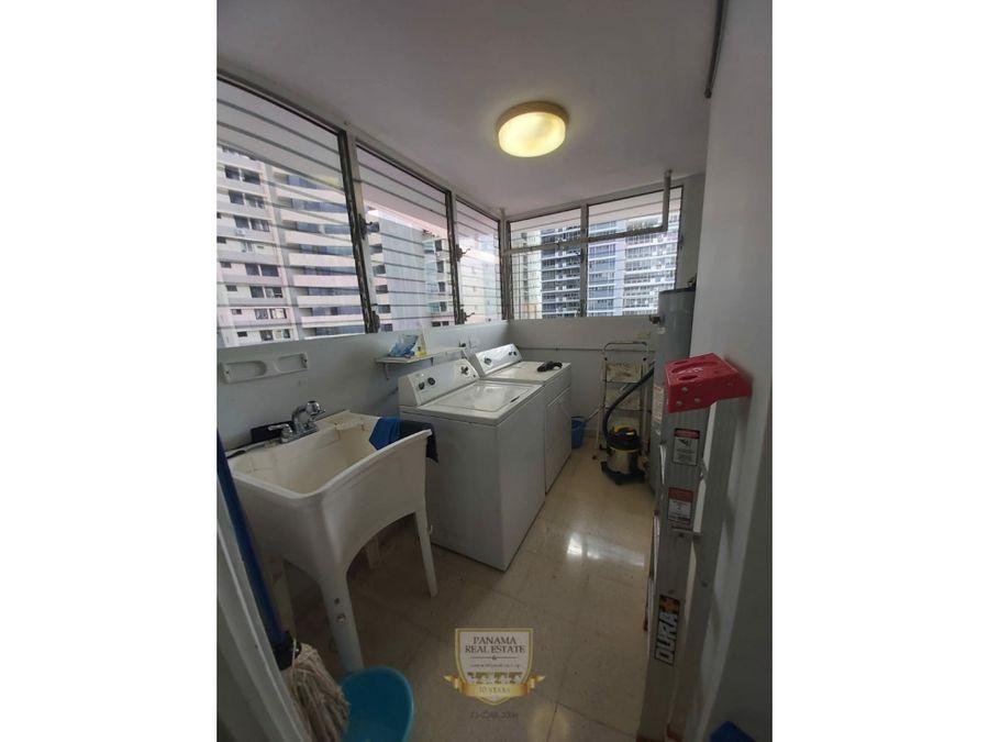 apartamento paitilla ph tamanaco via principal venta mf