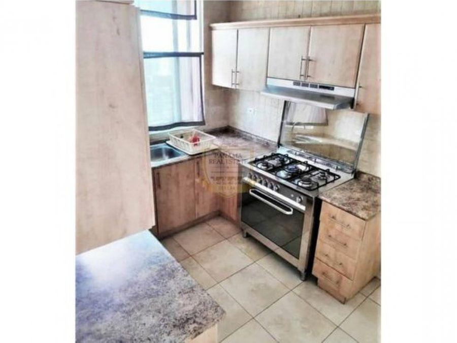 apartamento en alquiler o venta san francisco 115 mts2 vl