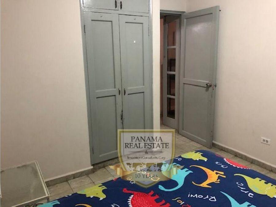 alquiler apartamento la loceria 2 recamaras semiamoblado 550 lb