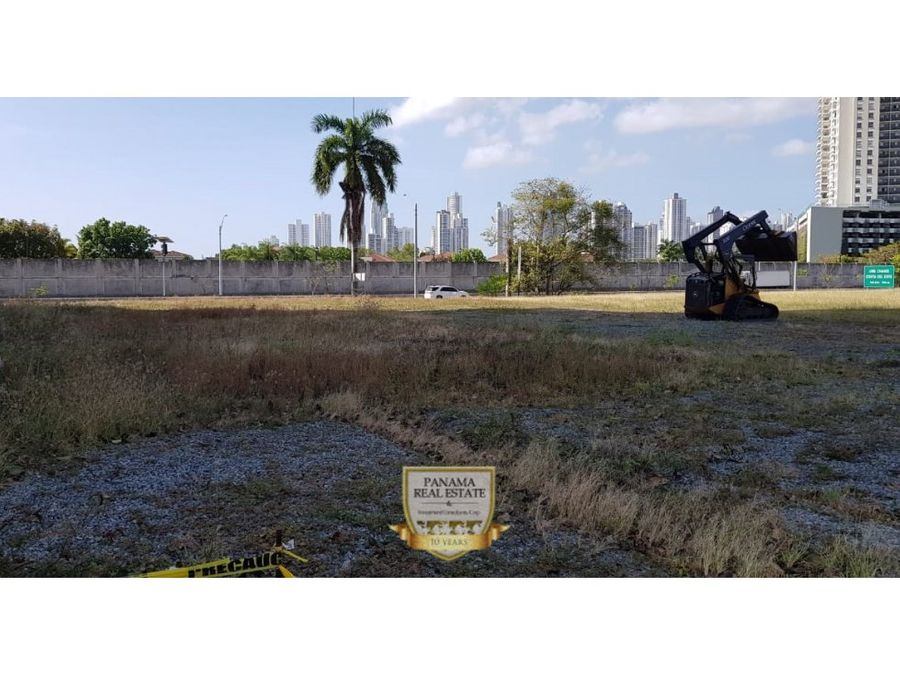 terreno en venta santamaria business district ov