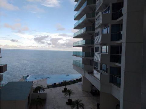 ph oasis en punta pacifica vista al mar