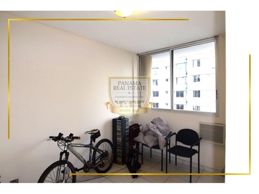 apartamento en venta super precio san francisco ph aquamarina