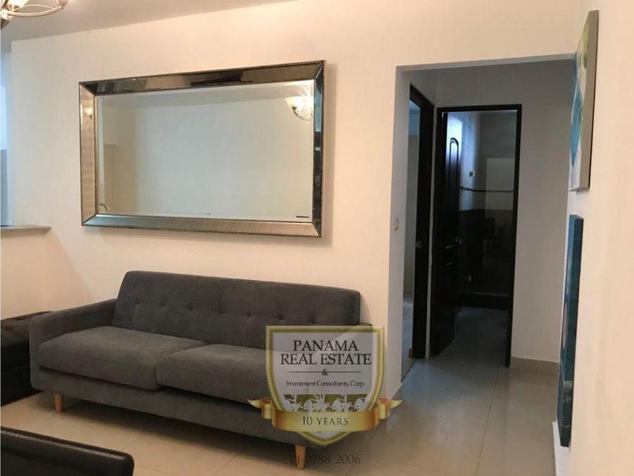 alquiler bello apartamento full amoblado pacific sky lb