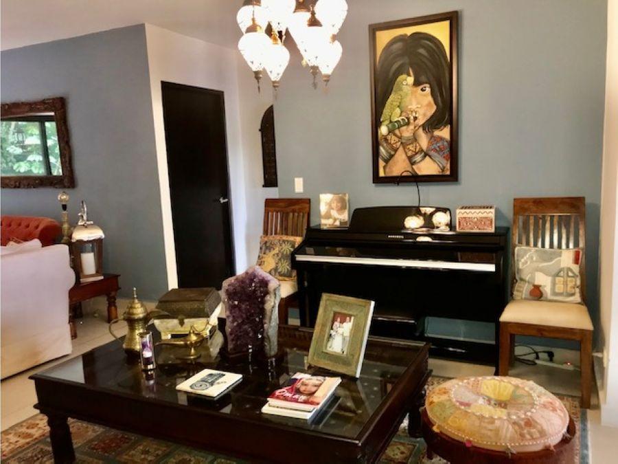 embassy village apartamento en venta en albrook lh