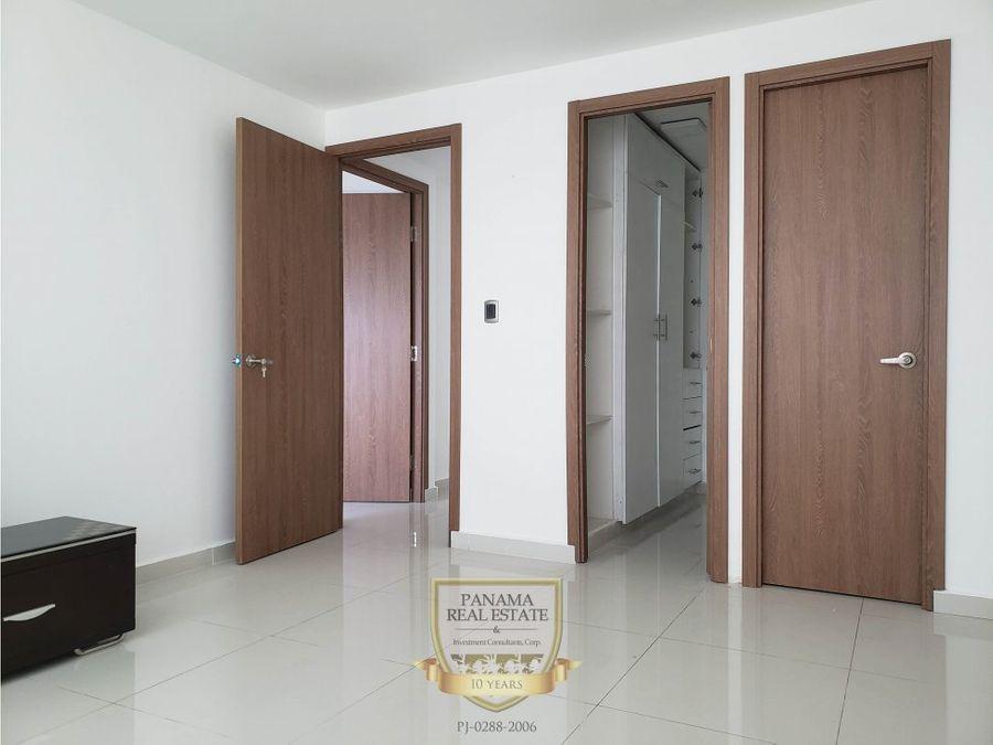 apartamento en venta en san francisco ph terramar sd