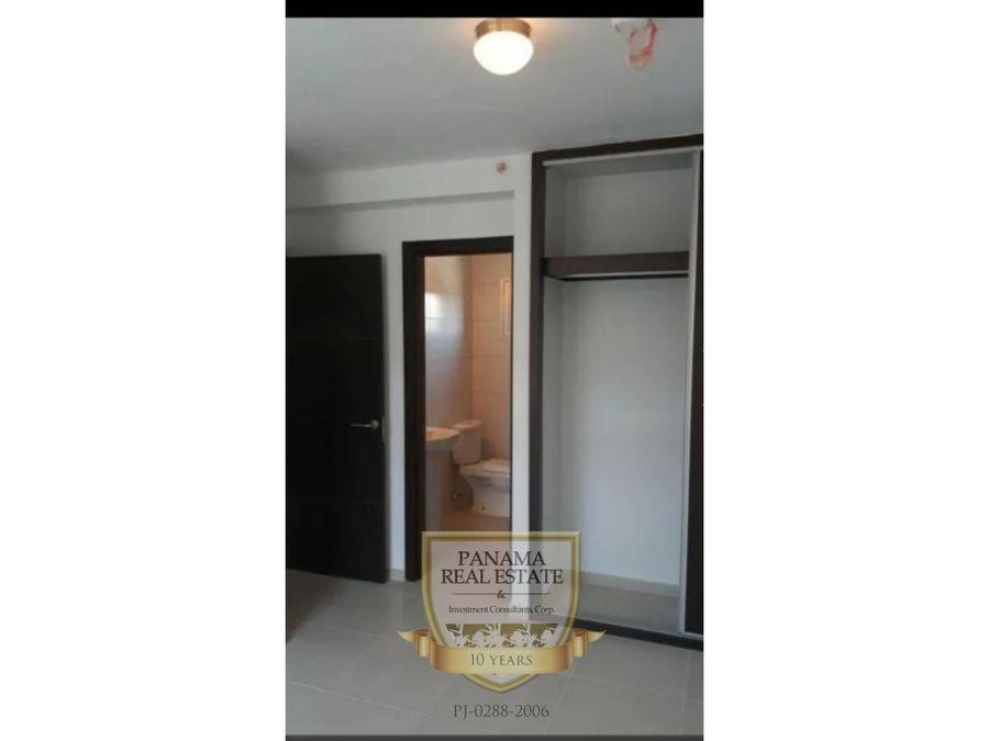 alquiler apartamento ph torres del este 2 recamaras ac lb