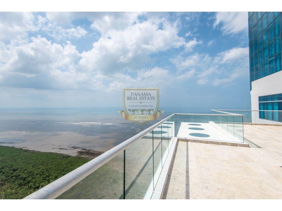 costa del este alquiler penthouse preic ericka
