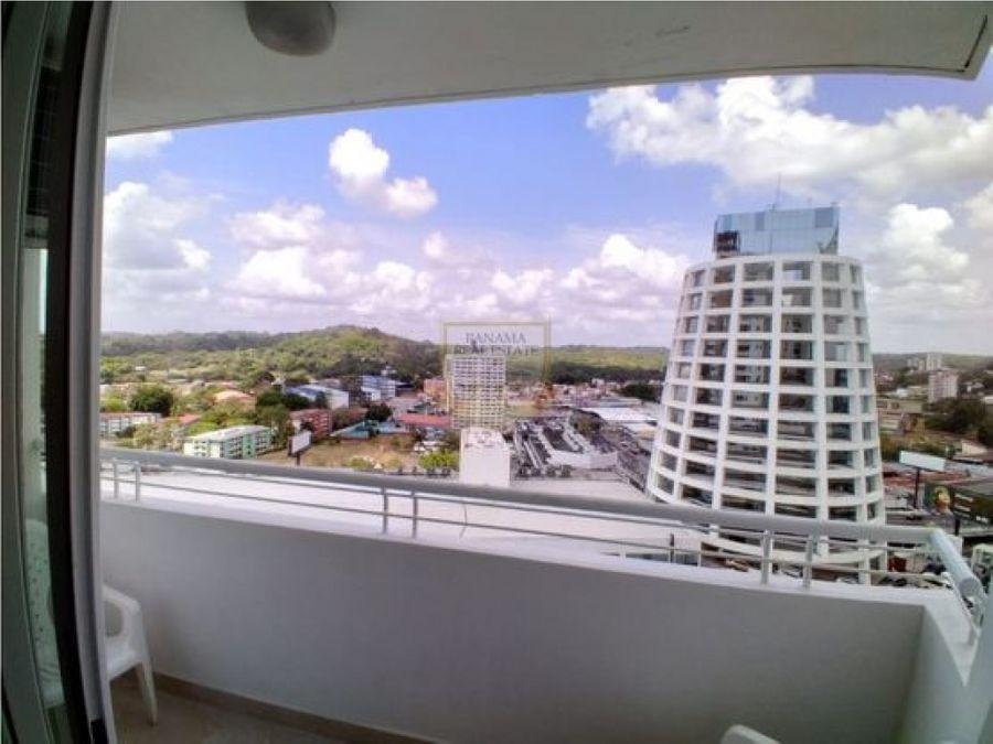 apartamento en alquiler 65 mts2 plaza edison 700 negociable vl