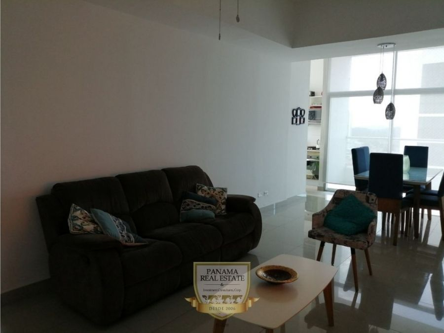 apartamento en venta en el carmen ph rainbow tower sd