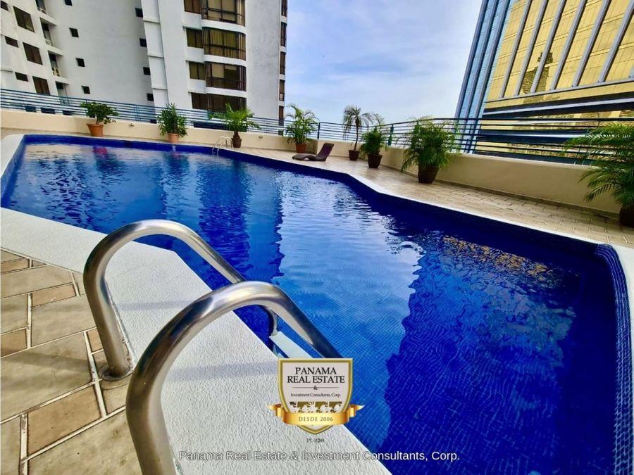 avenida balboa ph costa del mar 3 habitaciones cc