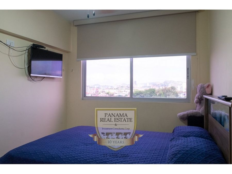 vendo apartamento en parque lefevre pm tour virtual