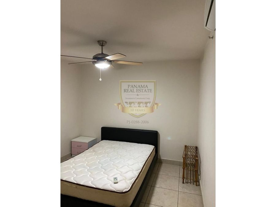 alquiler de apartamento amoblado en ph condado country club