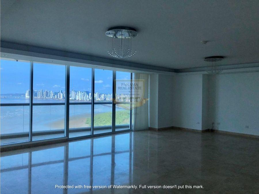 alquiler de apartamento en costa del este ph pearl at the sea sf