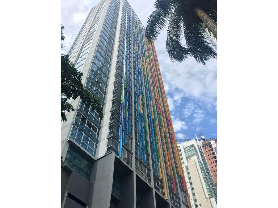 apartamento ph colores de bella vista jlh