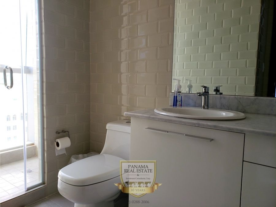 apartamento en alquiler en san francisco jade tower sd