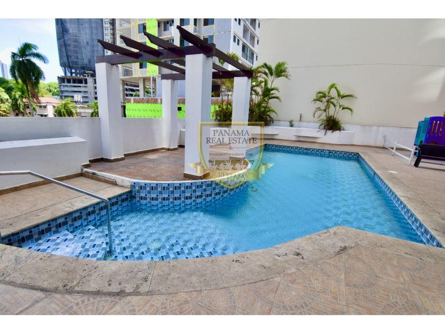 avenida balboa ph 44 park 3 habitaciones cc