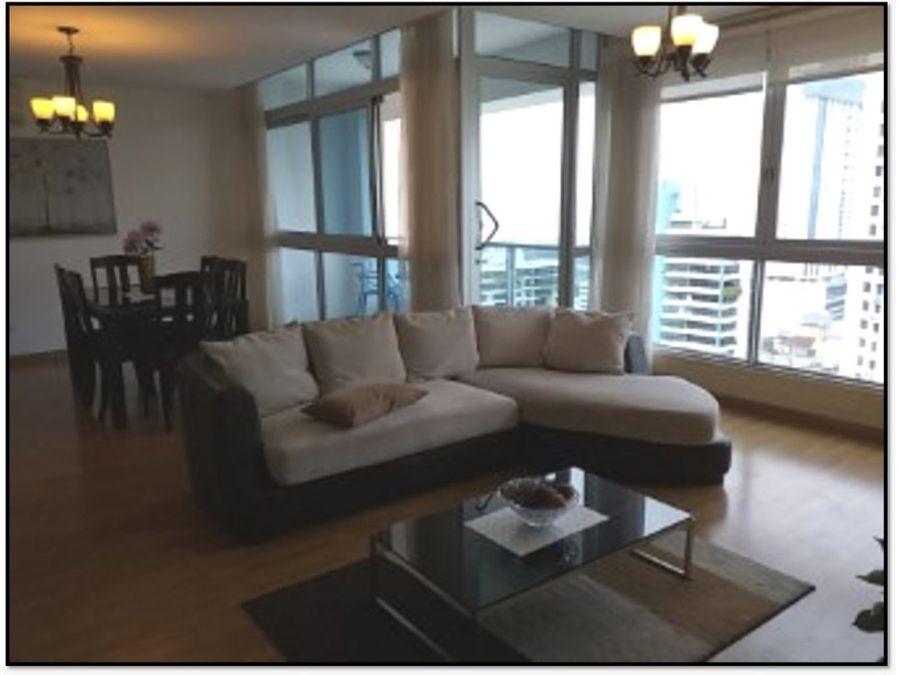 apartamento en av balboa ph bayfront