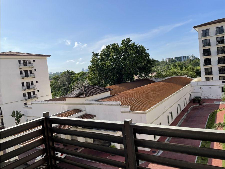 apartamento en venta clayton ph embassy village 158 mts2 380000 vl