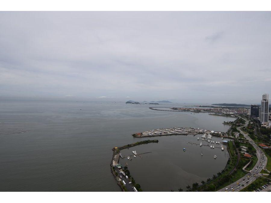 avenida balboa ph vista del mar cc