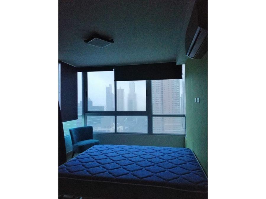 top tower apartamento amoblado en alquiler en costa del este lh