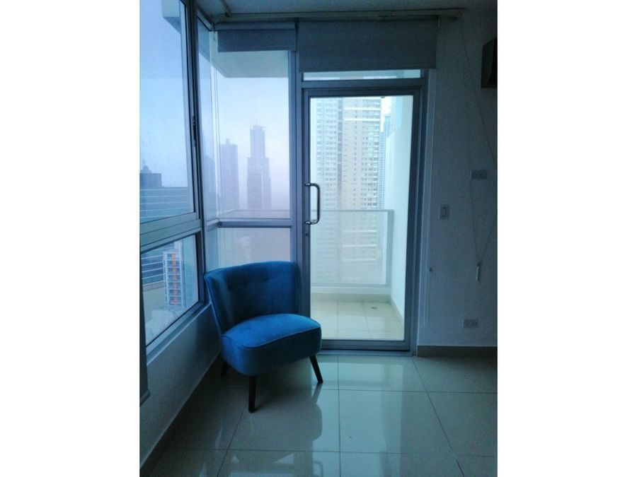 se alquila apartamento amoblado costa del este ph top tower