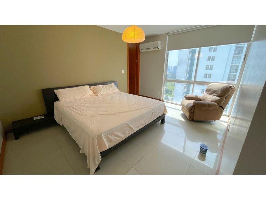 apartamento en alquiler amoblado coco del mar