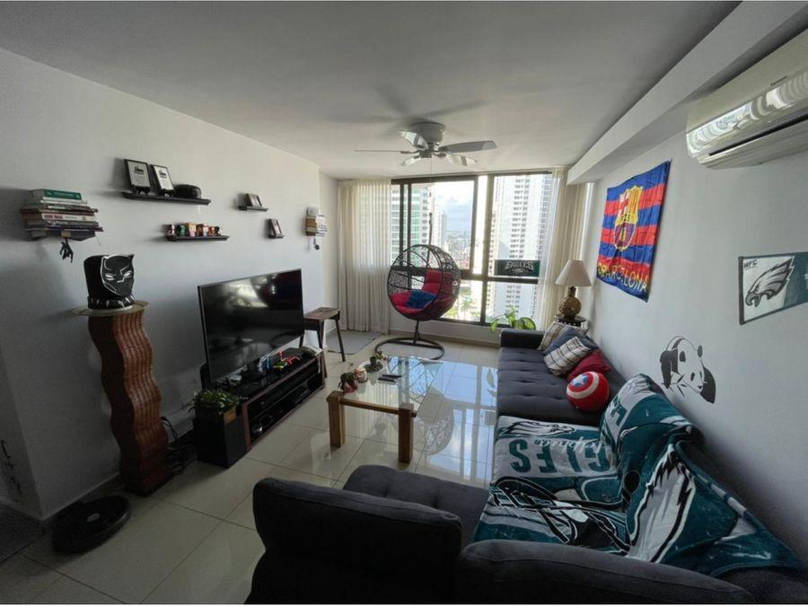 se vende apartamento en san francisco bay jlh