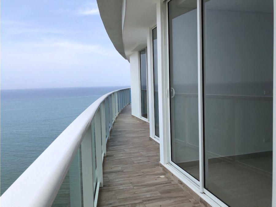 venta apartamento en playa salguero