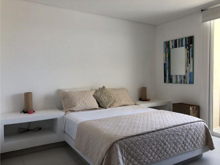 ganga apartamento en venta pozos colorados