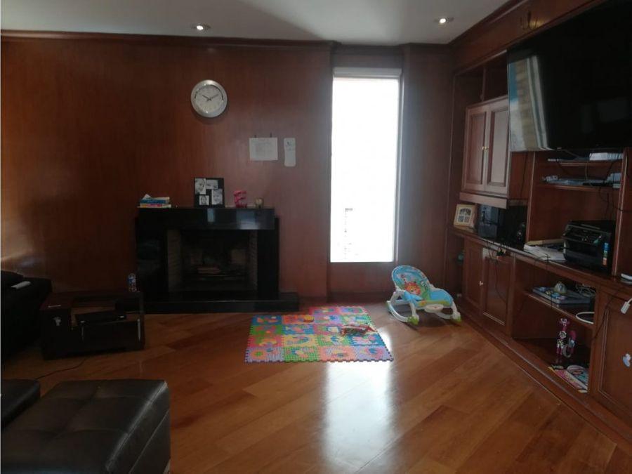 apartamento chico reservado