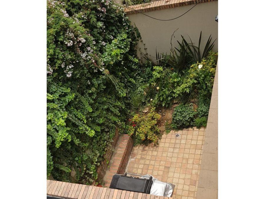 vendo arriendo casa usaquen terraza 4 alcobas