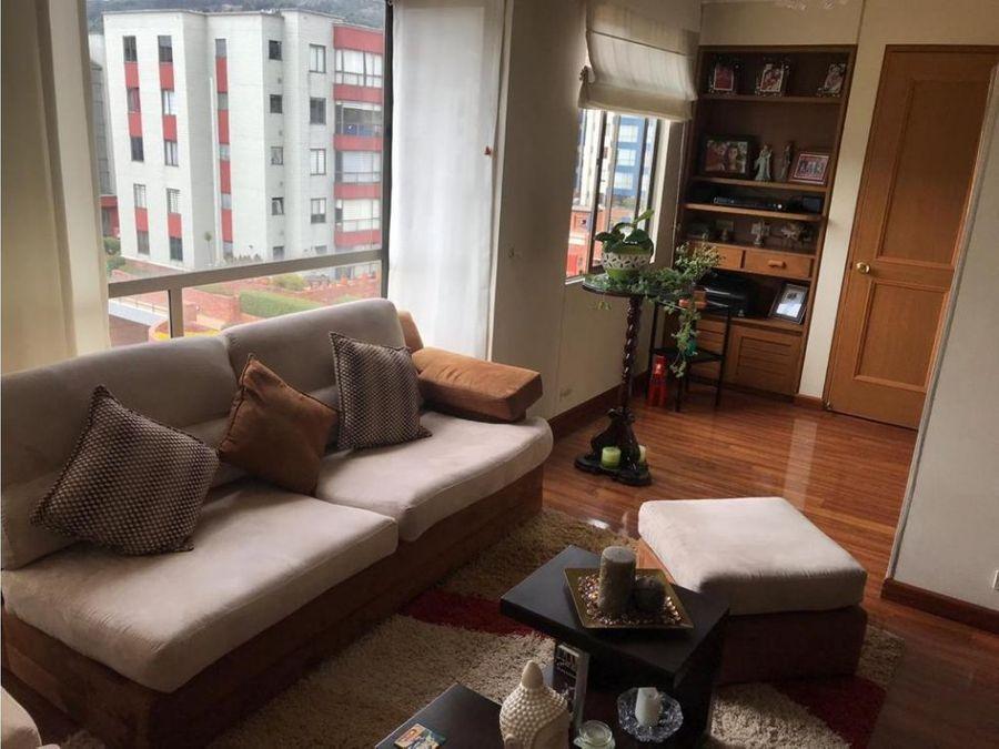 vendo apartamento icata 3 bogota norte