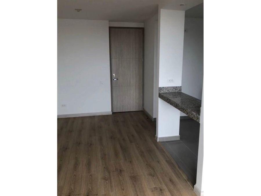 vendo excelente apartamento castilla