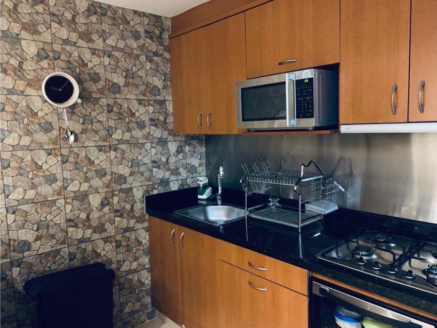 vendo excelente apartamento en salitre oriental