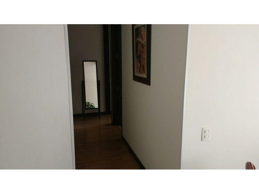 se vende apartamento cedritos