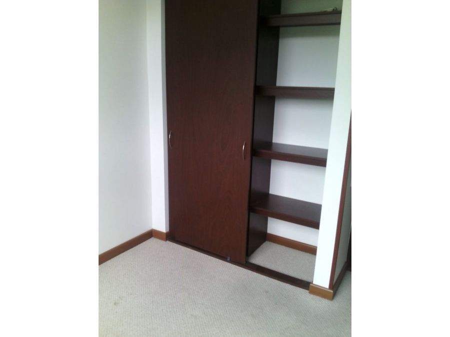 arriendo excelente apartamento suba salitre
