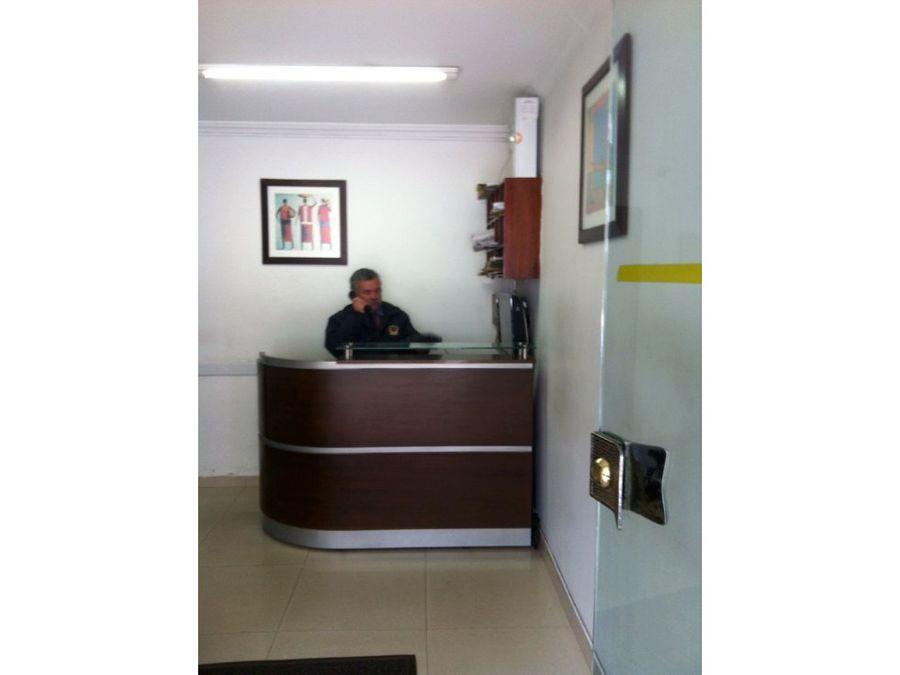 vendo consultorio chapinero