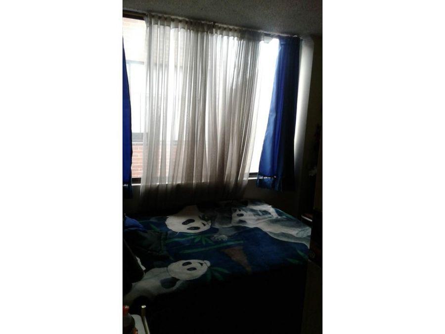 vendo apartamento duplex en quinta paredes