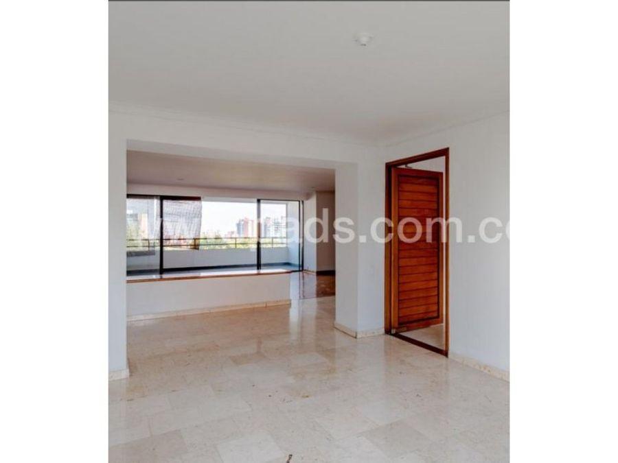 vendo apartamento 200 mts los balsos