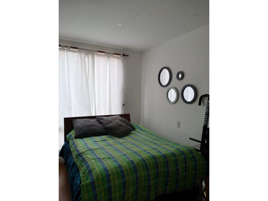 vendo lindo apartamento en bogota chico