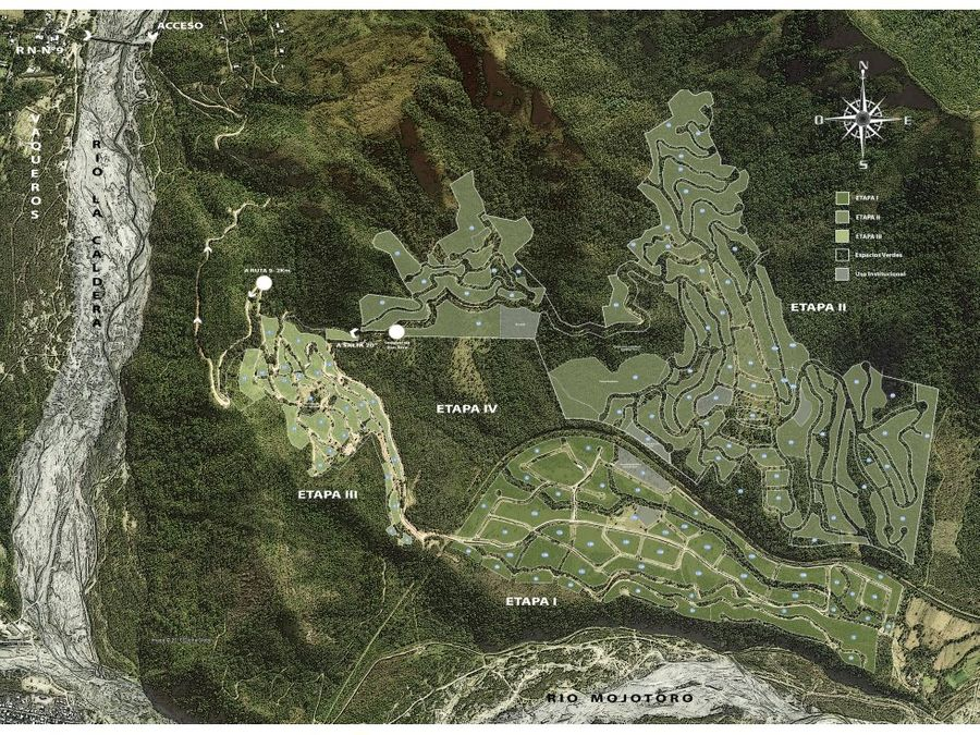 terrenos en la mision diferentes ubicaciones