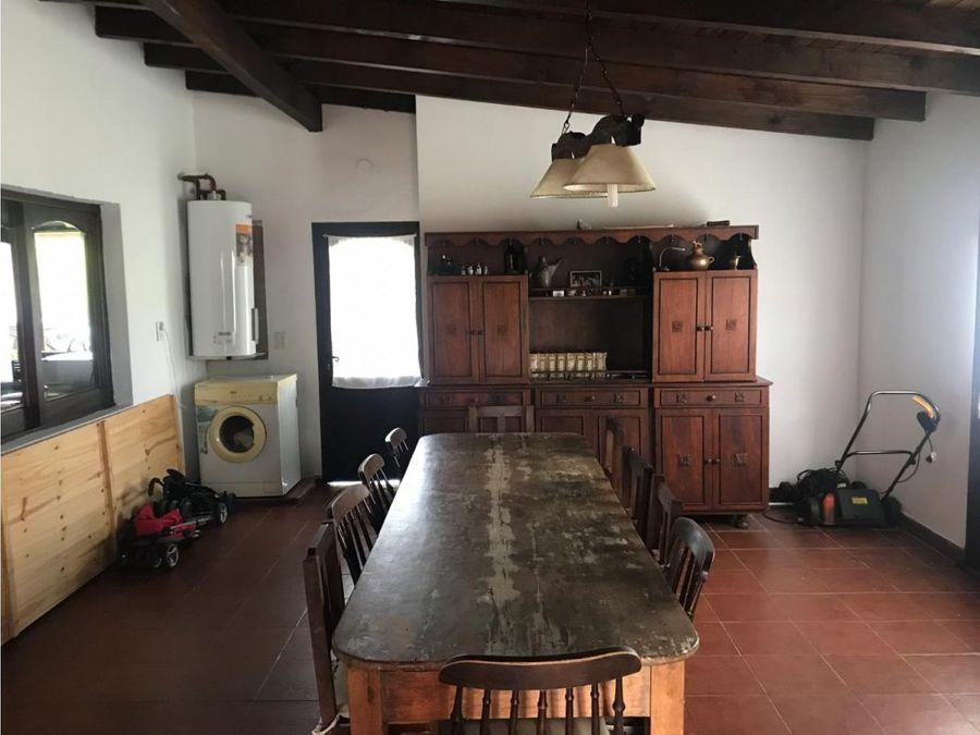 casa en santa apolonia