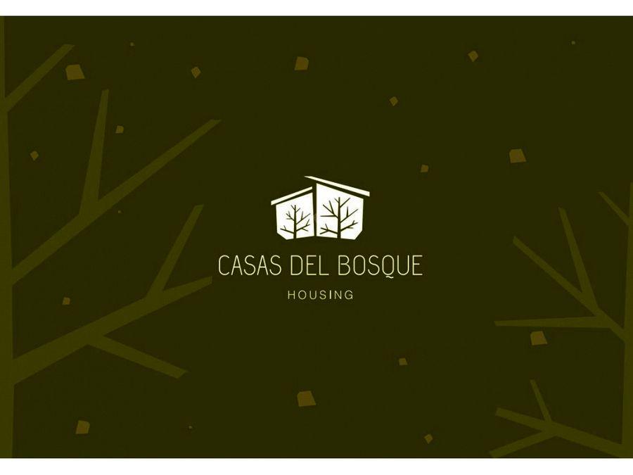 casas del bosque housing privado en la trinidad