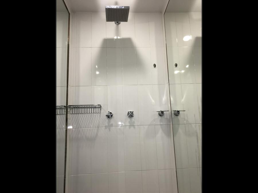 inversionistas apto rentando moderno exterior vista 114m2 el nogal