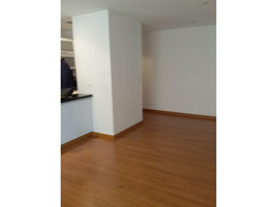 hermoso y moderno apartamento 74m2 balcon chico norte calle 94