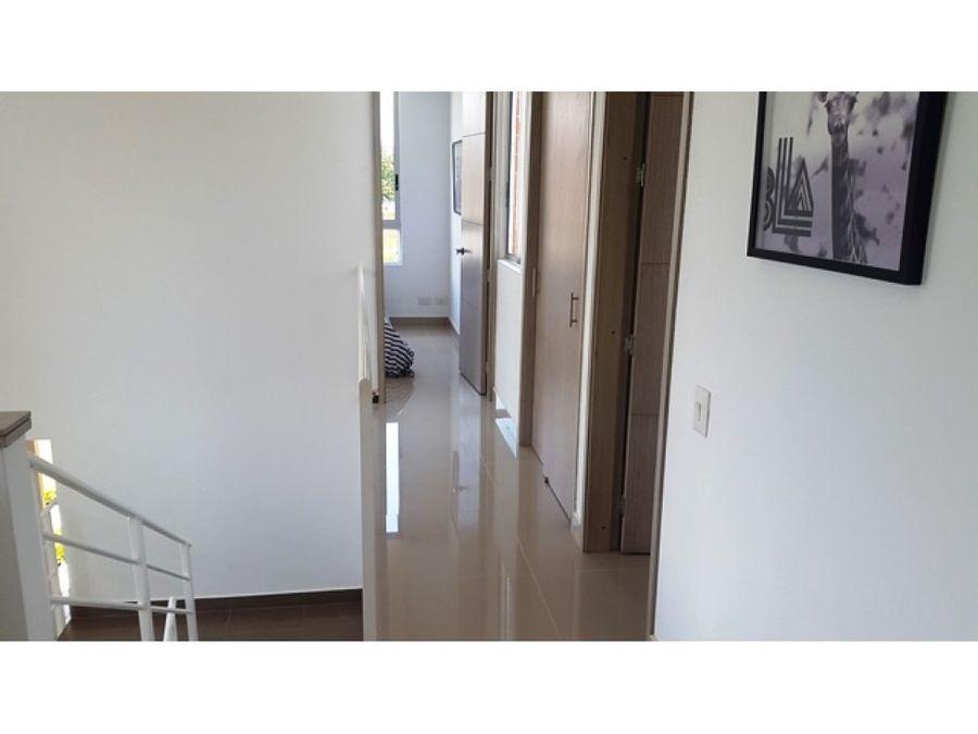 casa condominio senderos de la morada