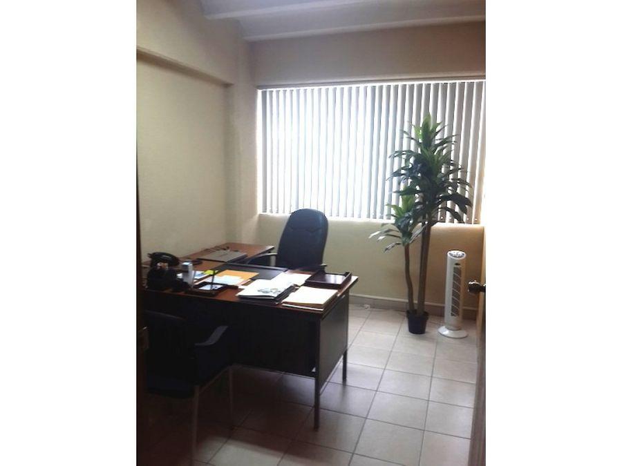 alquiler yo venta de linda oficina en zona 10