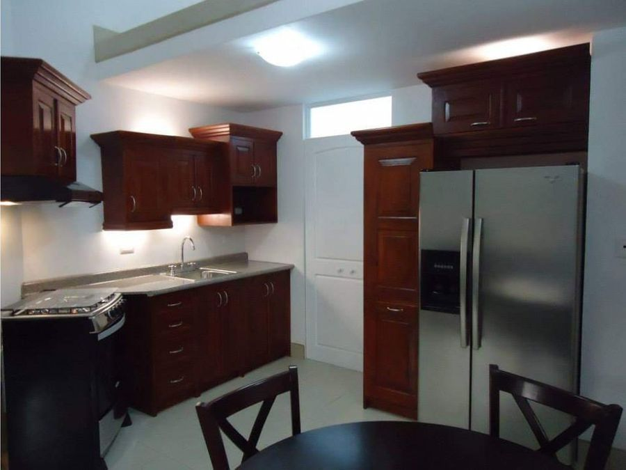 renta de apartamento en zona 16