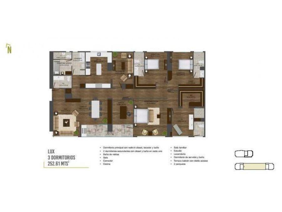 liv 1 venta de apartamentos nuevos en zona 15